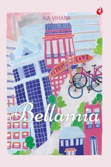 Cover Bellamia